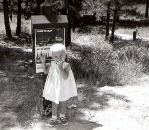 1964, Trina