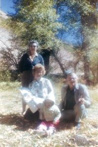 Road Trip 1962